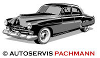 Autoservis Pachmann